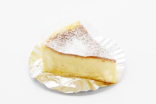f(エフ)チーズケーキ