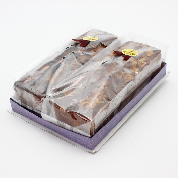 パウンドケーキ2本入